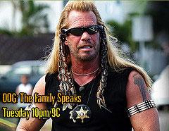 dog the bounty hunter the family speaks